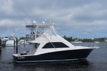 2010 40' Cabo Sold to Long Boat Key, FL Amazing Grace